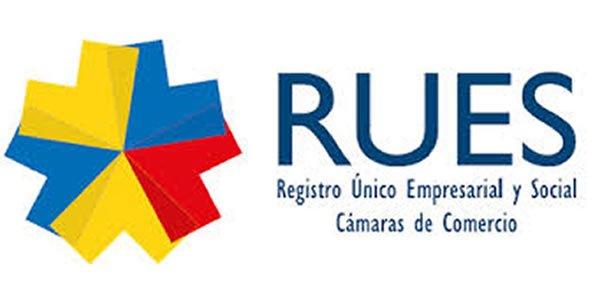 logo oficial rues